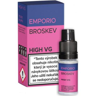 Liquid EMPORIO High VG...