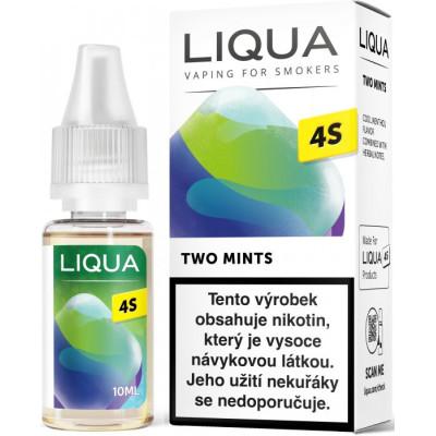 Liquid LIQUA CZ 4S Two...