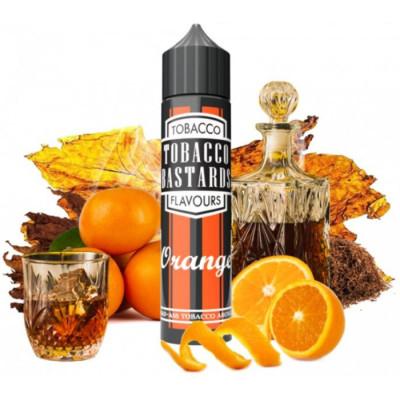 Příchuť Flavormonks Tobacco...