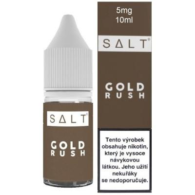 Liquid Juice Sauz SALT Gold...