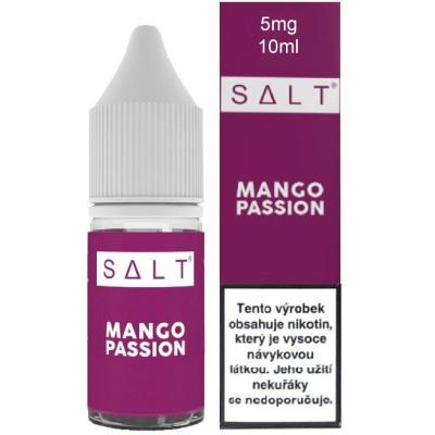Liquid Juice Sauz SALT...